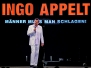 Ingo Appelt - So, 11.10.2009