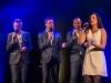 LaLeLu   –   a cappella comedy - 21.09.2019 im Pressenwerk